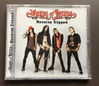 VAINS OF JENNA - Reverse Tripped CD NEW Still Sealed 2011 15 Tracks Glam Rock