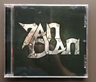 ZAN CLAN - We Are Zan Clan...Who The F*ck Are You??! CD EX+ 2005 12 Tracks Glam