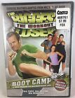 The Biggest Loser The Workout Boot Camp 6 Week Program Health Fitness Weightloss