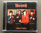TILTERWORLD - Vicious Circles CD VG+ 2005 12 Tracks (Lonny Ex Heart Throb Mob)
