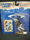 1997 Starting Lineup - DANTE BICHETTE ACTION FIGURE COLORADO ROCKIES MLB