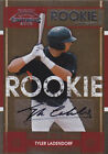 2008 Playoff Contenders Baseball Rookie Ticket Autograph Short Print Checklist 2