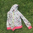 Tokidoki Unicorn Hoodie XL Jacket Hot Topic Collection RARE HTF Ponies Kawaii