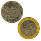 Saint George 82nd Airborne Division Challenge Commemorative Coin Collection Gift