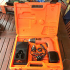 SPIT 12V CORDLESS  SCREWDRIVER SCREWGUN DRY WALL  WITH MULTI CHARGER(PASLODE)