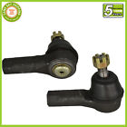 2 Pc Front Left Driver Right Passenger Tie Rod End Metro Swift Sprint