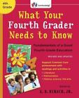 What Your Fourth Grader Needs To Know Fundamentals Of A Good Fourth Grade Ed
