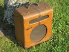 VINTAGE CIRCA 1930s GIBSON TUBE AMPLIFIER MODEL EH 150 AMP EH 150