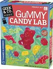 NEW Thames  Kosmos Gummy Candy Lab Science Kit FREE SHIPPING