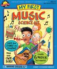 NEW Scientific Explorer My First Music Science Kit FREE SHIPPING