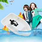 Training Equipment for the Popularization of Science DIY Paddle Ship Hand on Toy