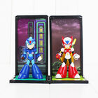 HOT ITEM  Megaman PVC 2 figurines FREE SHIPPING