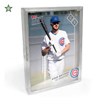 2017 CHICAGO CUBS TOPPS NOW ROAD TO OPENING DAY 15-CARD TEAM SET - AUTOGRAPHED