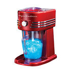 Retro Red Slush Ice Drink Machine Nostalgia Electrics 32-oz Beverage