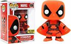 Ultimate Funko Pop Deadpool Figures Checklist and Gallery 95