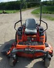 2008 Kubota ZD326S Zero Turn Mower 26hp Diesel Engine 60 Deck