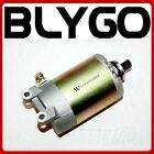 9 Teeth Starter Start Motor GY6 250cc Quad Dirt Bike ATV Dune Buggy Scooter