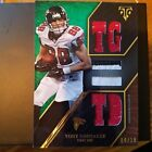 2014 Topps Triple Threads Football Cards 7