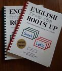 English from the Roots Up Volumes 1 and 2 by Lundquist