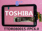NEW Touch Screen Digitizer For Toshiba Encore 8