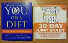 The Biggest Loser 30 Day Jump Start You on a Diet Books Dr Oz
