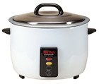 Aroma Housewares 60-Cup (Cooked) (30-Cup UNCOOKED) Commercial Rice Cooker