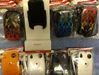8 FOR 1 MONEY PALM PRE PLUS 7 ASSORTED SNAP ON FACEPLATES  1 HOLSTER
