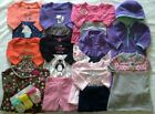 Baby Girls Newborn 0 3 3 months Fall Winter clothes outfits clothing lot
