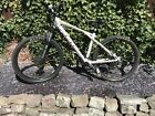 Mens GT Avalanche Mountain Bike White