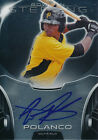 Gregory Polanco Rookie Cards and Prospect Cards Guide 44