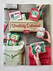2017 NEW Stampin Up HOLIDAY CatalogIDEA BOOKRubber Stamps