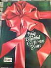 SEARS WISH BOOK 1981 CHRISTMAS CATALOG TOYS ARCADE GAMES BIKES BARBIE