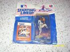 1988 ROOKIE STARTING LINEUP - SLU - MLB - DWIGHT GOODEN NEW YORK METS