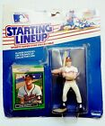Starting Lineup Dale Murphy 1989 Kenner NIB MLB Collectible