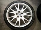 Volvo C70 18 Factory OEM Wheel And Tire
