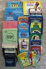 Abeka Preschool Kindergarten Lot Reading Writing Phonics Homeschool