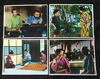 12 Diff Red Beard 1965 Japan Movie Still Hand Color Photo Akira Kurosawa Mifune