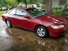 2001 Honda Accord  2001 below $2000 dollars