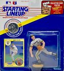 1991  Kenner / Starting Lineup Doug Drabek - Pirates - Special Edition Coin Fig
