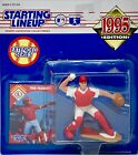 1995 Kenner / Starting Lineup - Tom Pagnozzi - Cardinals - Figure