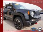 2016 Jeep Renegade Trailhawk for $3600 dollars