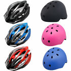 Adult Children Child Kid Bike Bicycle Safety Helmet RoadMTB Mountain Protection