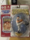 Starting Lineup Cooperstown Collection New York Yankees Whitey Ford from 1995