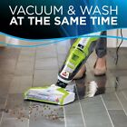 Bissell Crosswave All in One Multi Surface Cleaner Model 1785 Wet Dry Vacuum