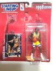 NEW In Box Kenner Starting Lineup Kobe Bryant 1998 Edition*