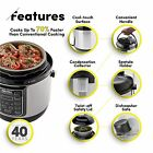 Aroma Professional 8 Cup Cooked, 4 Cup Uncooked Digital Cool Touch Turbo Rice Pr