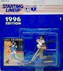 1996 Kenner / Starting Lineup Jeff Bagwell #5 - Houston Astros Figure