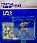 1996 Kenner / Starting Lineup Mo Vaughn #42 - Boston Red Sox - Figure
