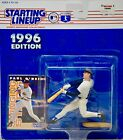 1996 Kenner / Starting Lineup Paul O'Neill #21 - NY Yankees - Figure
