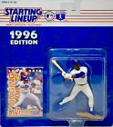1996 Kenner / Starting Lineup Ryan Thompson #20 NY Mets - Figure